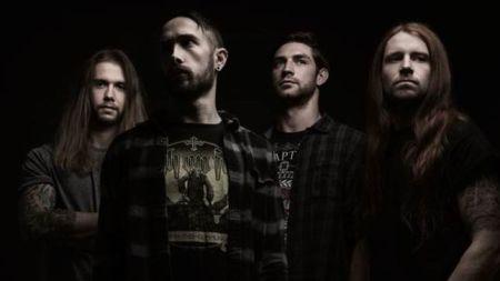 Sylosis: frontman fala sobre o título do novo disco