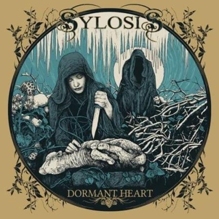 """Capa de """"Dormant Heart"""", o novo disco do Sylosis"""