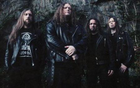 Unleashed: banda inicia gravações do próximo disco