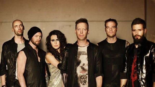 Within Temptation: primeiro álbum e EP serão relançados no formato 2 em 1