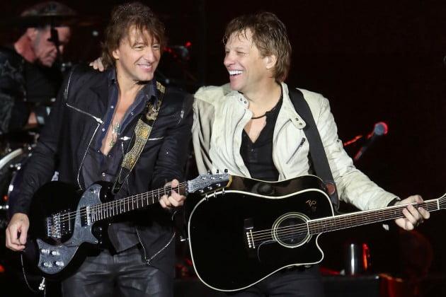Bon Jovi: Jon confirma que Richie não faz mais parte da banda