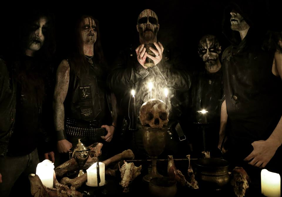 Evil Hail Fest: sai Incantation e Ragnarok , entra Enthroned