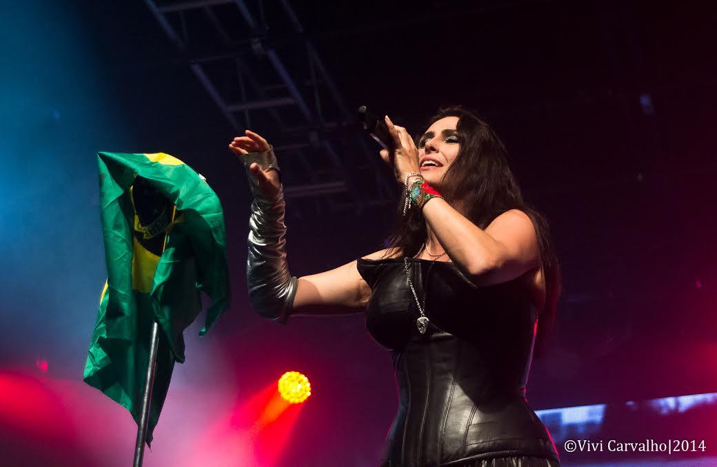 Within Temptation – Audio Club – São Paulo/SP