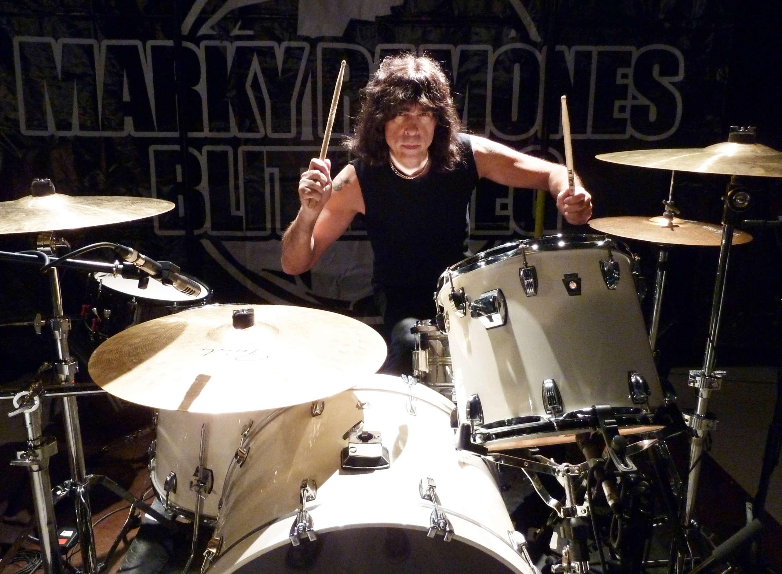 Read more about the article Marky Ramone: toca clássicos do Ramones no Clash Club dia 22 de novembro