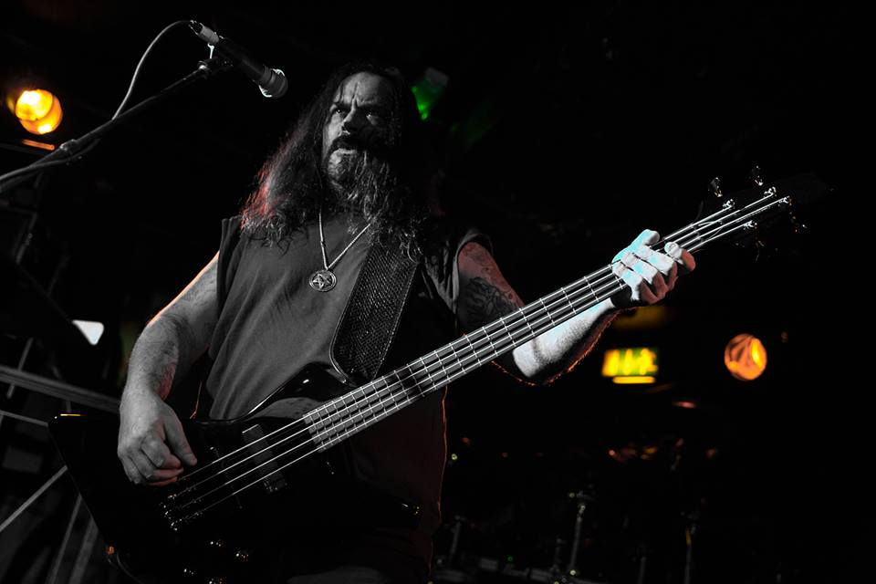 Deicide:  – In The Minds Of Evil – Latin American Tour 2017