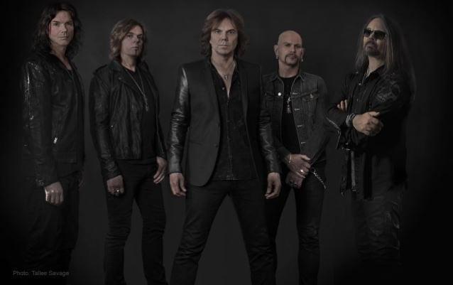 Europe: décimo CD da banda chega às lojas em março