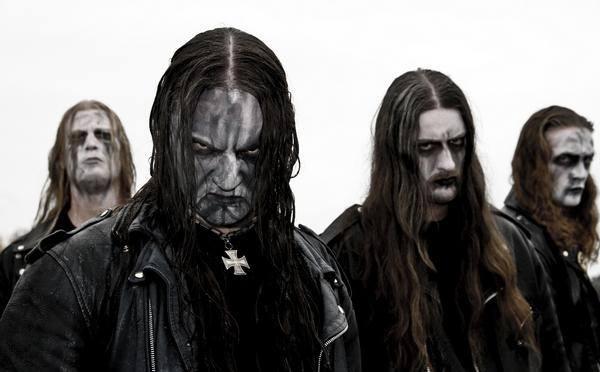 Marduk: anunciado show especial em Londres com o Belphegor