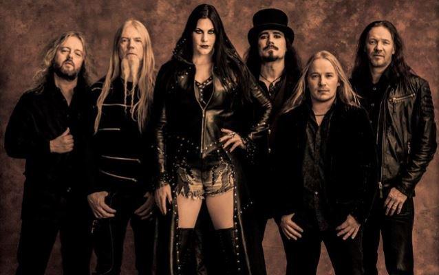 """Nightwish: single """"Élan"""" será lançado em fevereiro"""