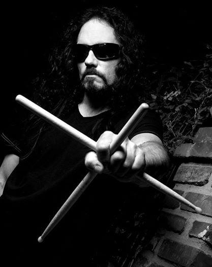 Megadeth: Nick Menza, baterista declara que gostaria de voltar a se reunir a banda