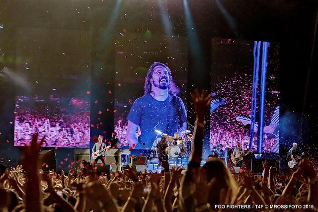 Foo Fighters 3