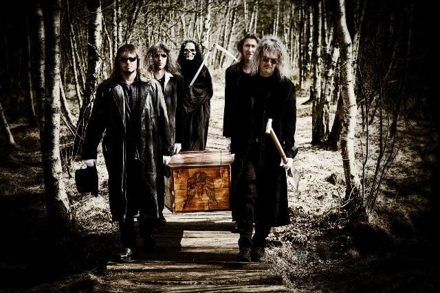 Read more about the article Grave Digger: banda anuncia 9ª turnê pelo Brasil e confirma show em SP