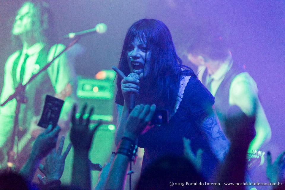 Read more about the article The Birthday Massacre – Inferno Club – São Paulo/SP