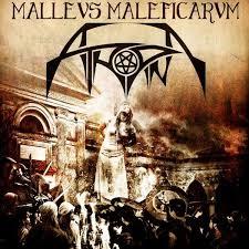 Malleus Maleficarum – Violent Records – 2014