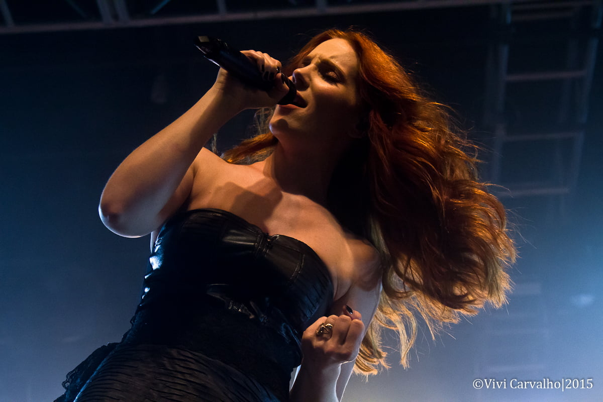 Read more about the article Epica e Dragonforce – Audio Club – São Paulo/SP