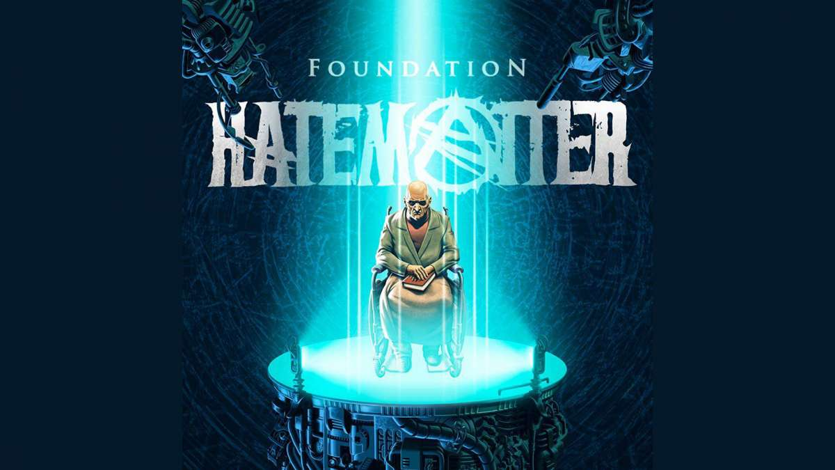 Hatematter: banda disponibiliza novo álbum online