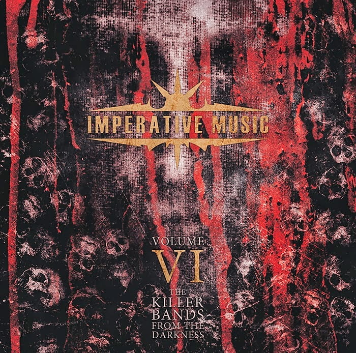 Imperative Music – Volume VI – The Undergound Remains