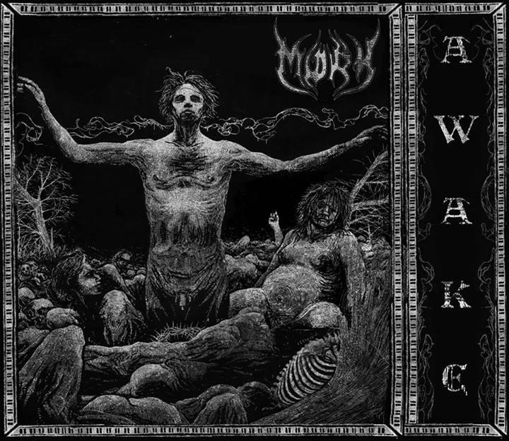 Awake - Sulphur Records - 2014