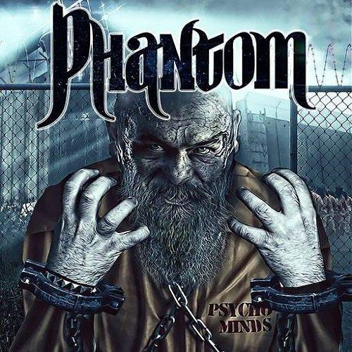 Phantom – Psycho Minds