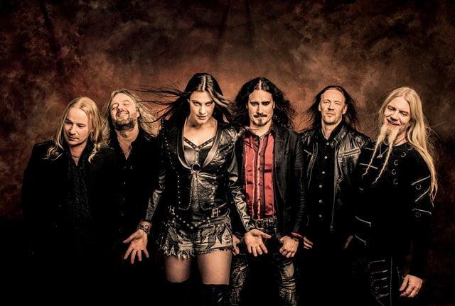 Read more about the article Nightwish: comunica baixa para shows no Rock in Rio e América Latina