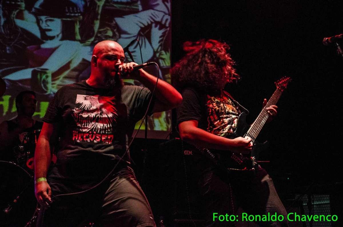 Read more about the article Warsickness: banda lança clipe da faixa Alcoholic Brain