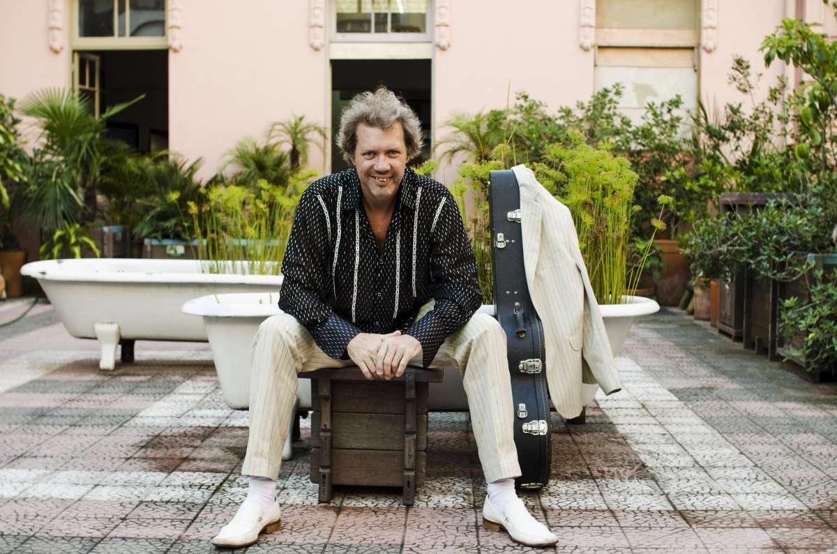 Read more about the article Wander Wildner: lança seu oitavo álbum no Sesc Pompeia