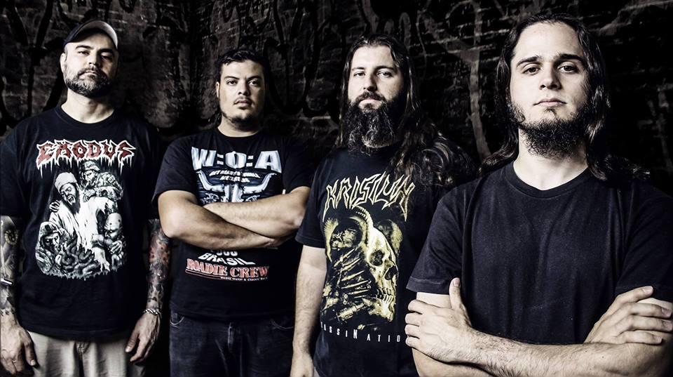 """Necrofobia: banda ganha prêmio destaque """"Rádio Cidade"""" no Webfestvalda 2015"""