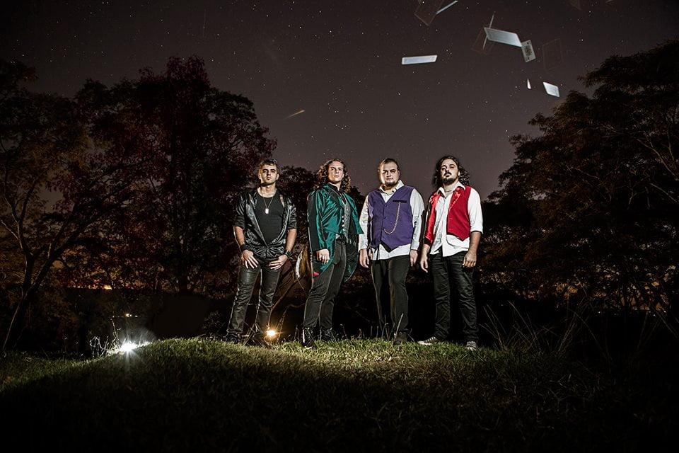 Read more about the article Maestrick: banda será uma das atrações do festival La Plata Prog na Argentina