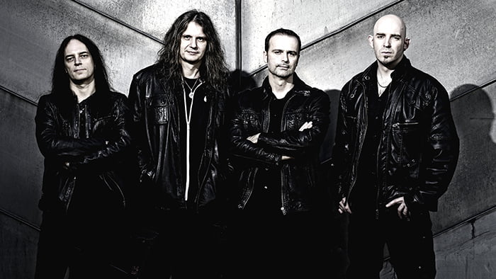 Read more about the article Blind Guardian – Tom Brasil – São Paulo/SP