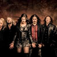 Nightwish: banda convida fãs para show no Rock in Rio 2015 e América do Sul