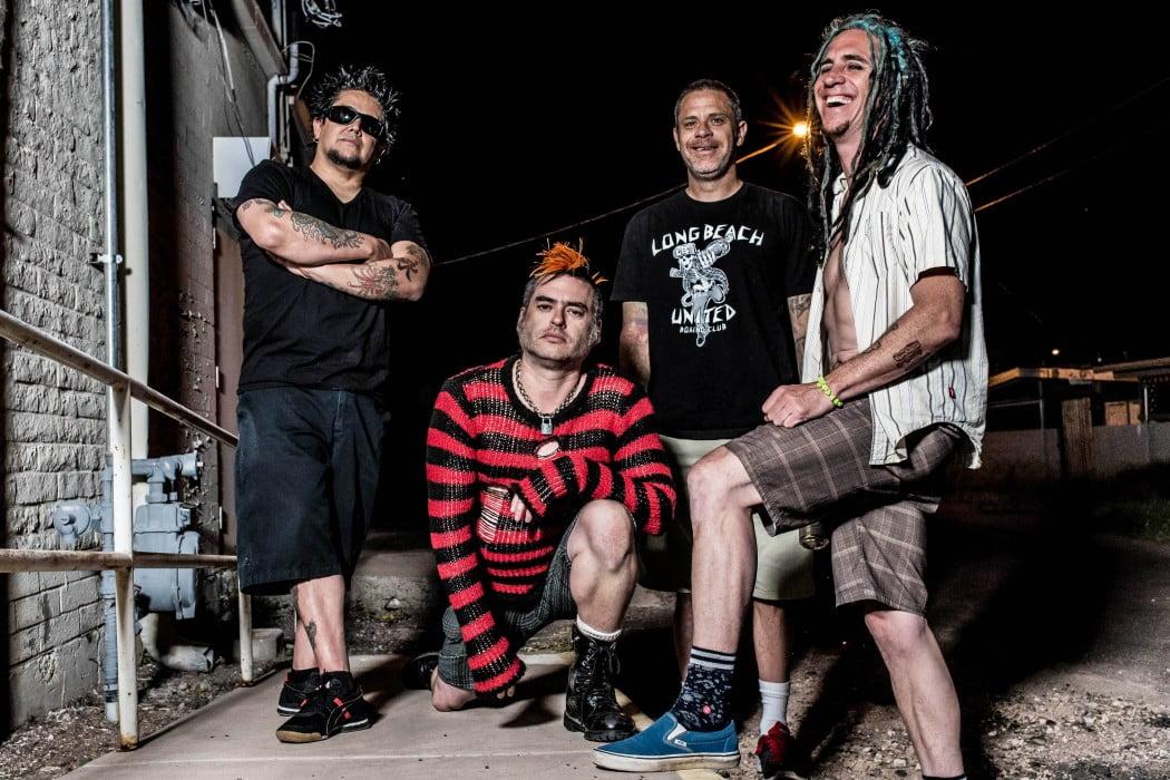 NOFX: show da banda em São Paulo tem ingresso esgotado