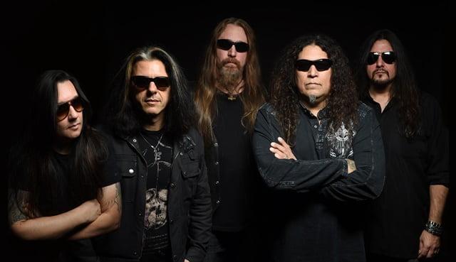 Testament e Cannibal Corpse: ingressos à venda para shows em SP, RJ, Curitiba e Porto Alegre