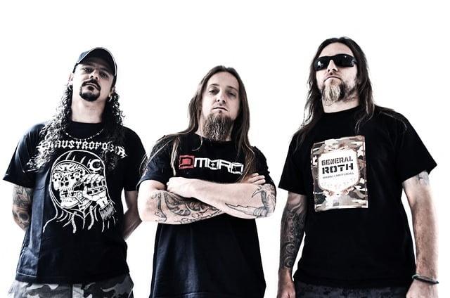 Claustrofobia: banda apresenta showcase em São Paulo com nova formação