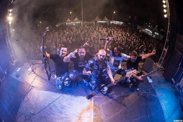 Metal Land: festival anuncia bandas vencedoras de concurso