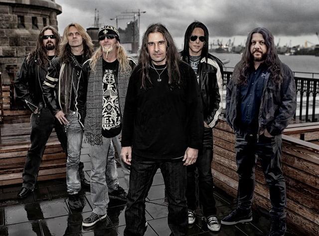 Circle II Circle: banda cancela shows no Brasil