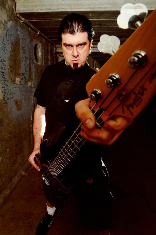 Gorgoroth: falece baixista Frank Watkins