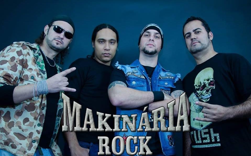 Read more about the article Makinária Rock: confira música inédita