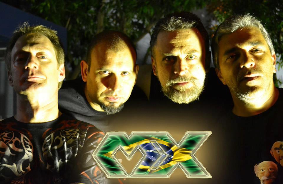 MX: banda toca no Sesc Santo André no Sábado