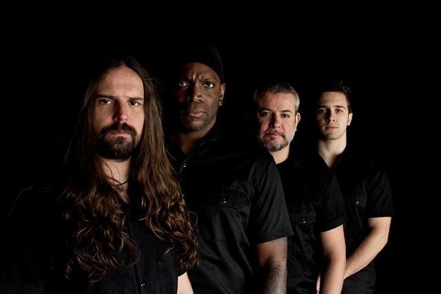 Read more about the article Sepultura: banda celebra 30 anos de carreira no Metal Land Festival