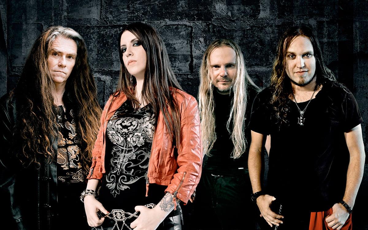 Shadowside: Magnus Rosén é novo baixista