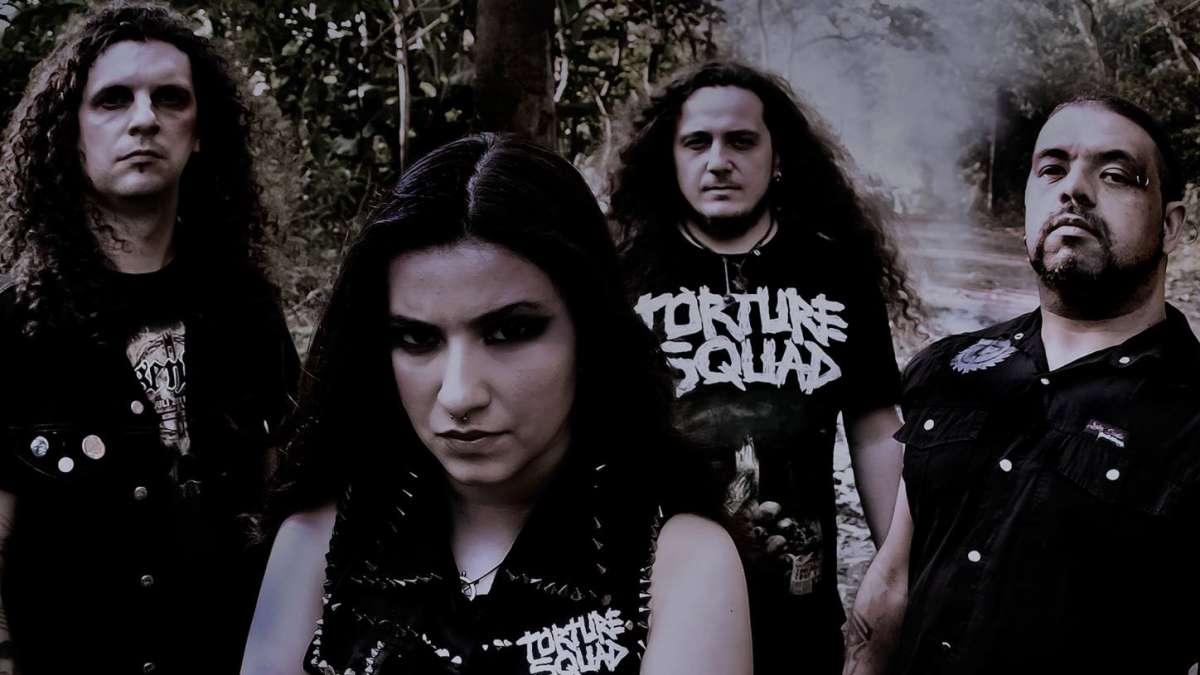 Torture Squad: banda anuncia nova formação