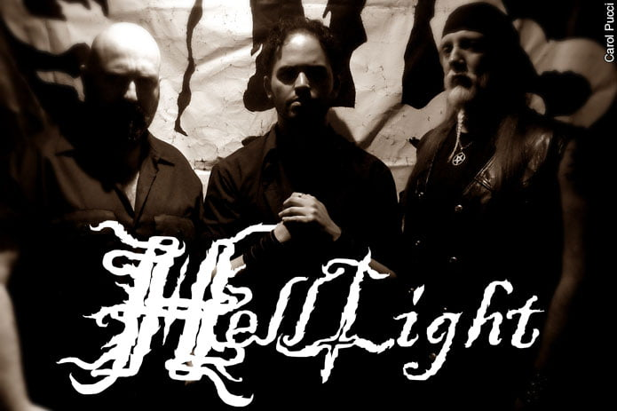 HellLight: versão nacional do novo disco é digipack.