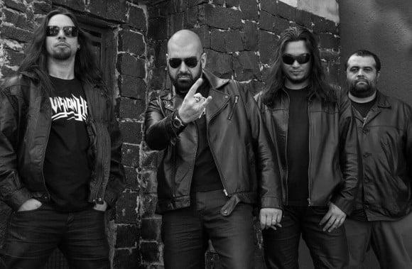 Division Hell: banda abrirá show do Vader em Curitiba