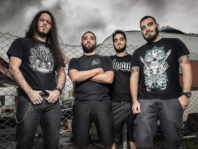 Read more about the article Furia Inc.: banda toca no Manifesto Bar neste sábado