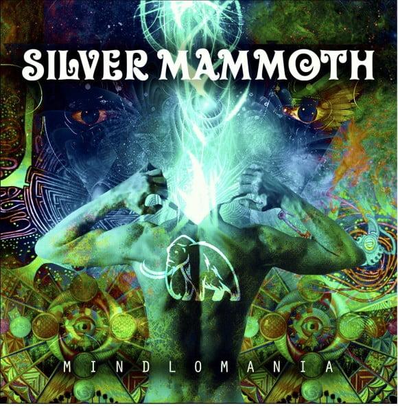 Silver Mammoth – Mindlomania