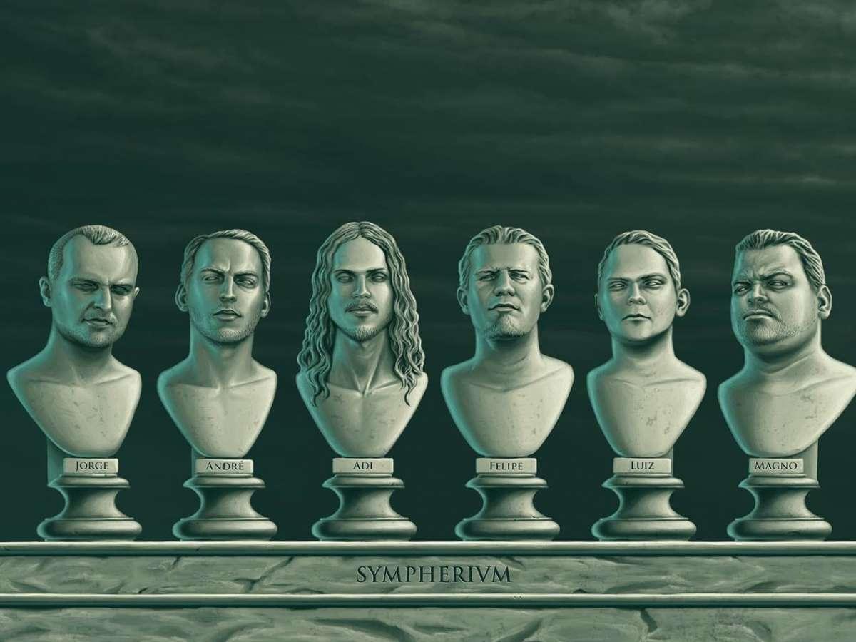 Read more about the article Sympherium: confira o primeiro videoclipe do grupo