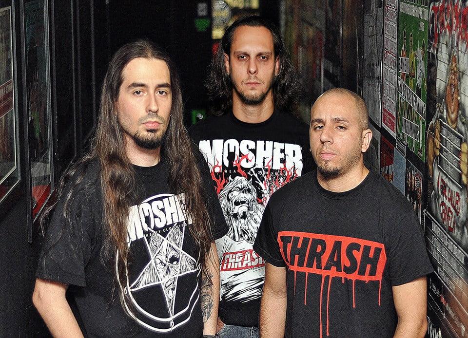 Blackning: banda se apresenta no Maranhão e Pará neste fim de semana