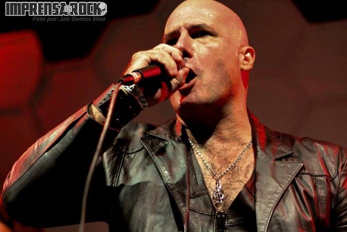 Mario Pastore: veja vídeos de homenagem a Ronnie James Dio em show tributo