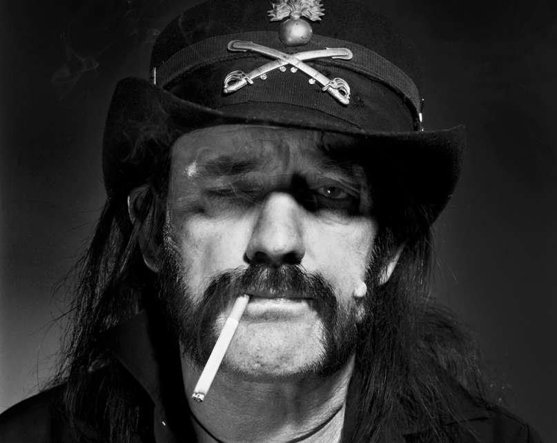 Motörhead: morre Lemmy Kilmister