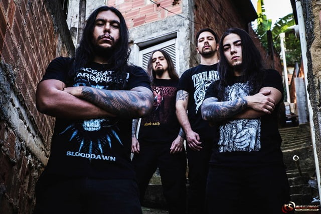 Lacerated And Carbonized: banda revela nome de novo álbum