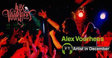 alex voohers